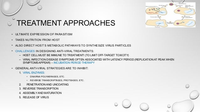 TREATMENT APPROACHES • ULTIMATE EXPRESSION OF PARASITISM • TAKES NUTRITION FROM HOST • ALSO DIRECT HOST`S METABOLIC PATHWA...