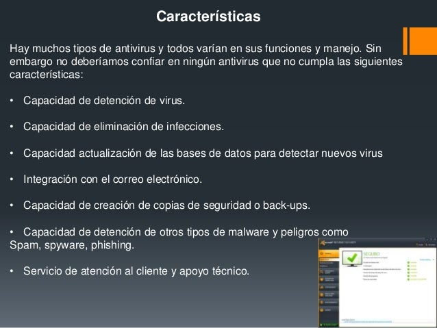 Antivirus Slide 3