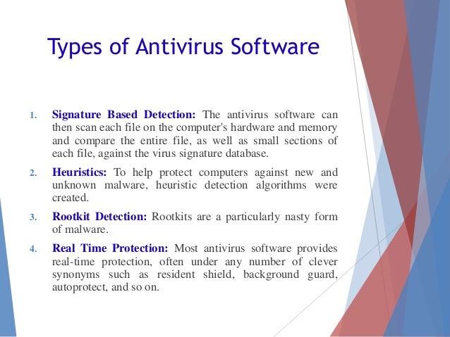 Top 5 Free Antivirus Software for Windows
