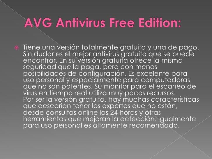 Antivirus Mas Usados
