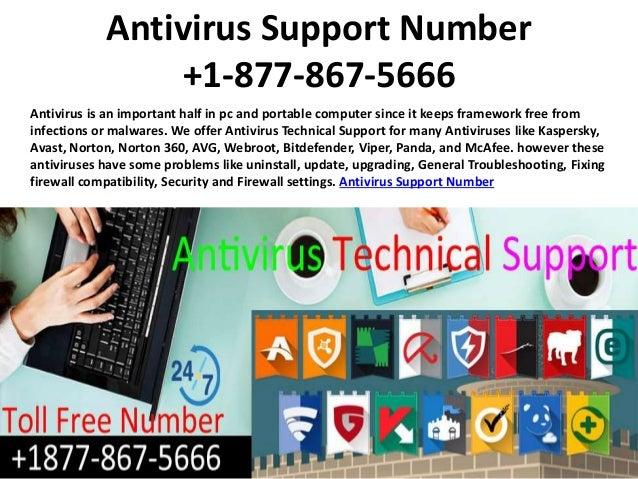 Top 10 Antivirus Software Comparison of