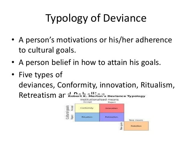 norms and deviances in the american society Conformity, deviance, and crime  •for example, in american society there is value placed on material success and the means for achieving success are self-discipline and hard  •as a culture's values and norms change, so do its notions of what kinds of behaviors are.