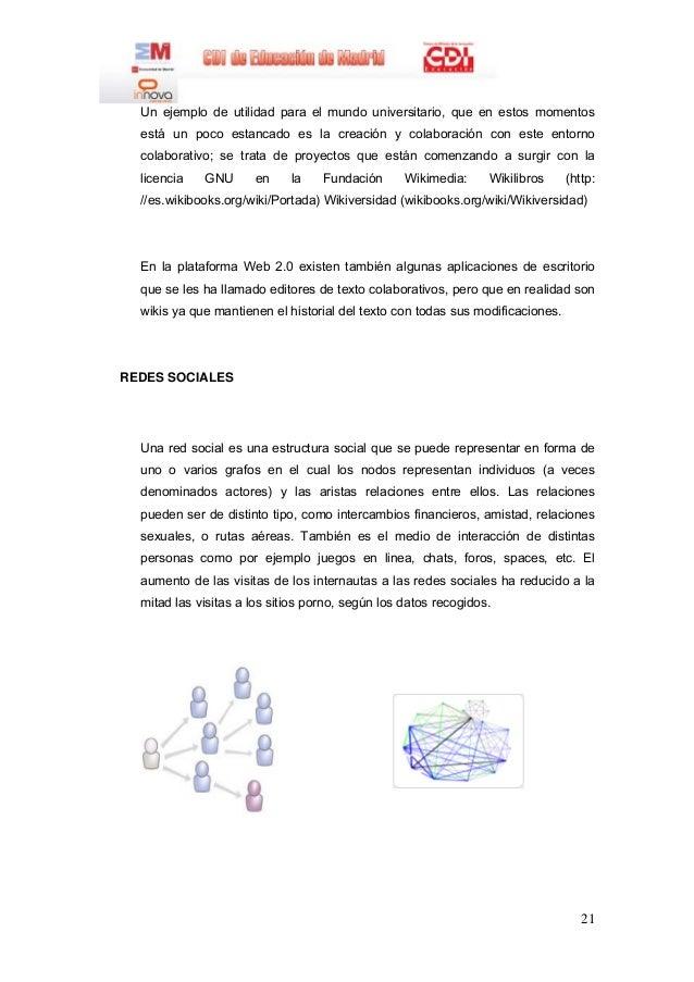 Antología aplicaciones didacticas de la web 2.0 - photo#7
