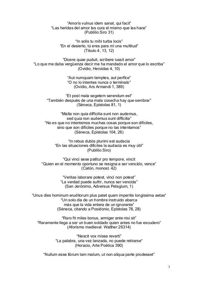 Antología De Frases Celebres