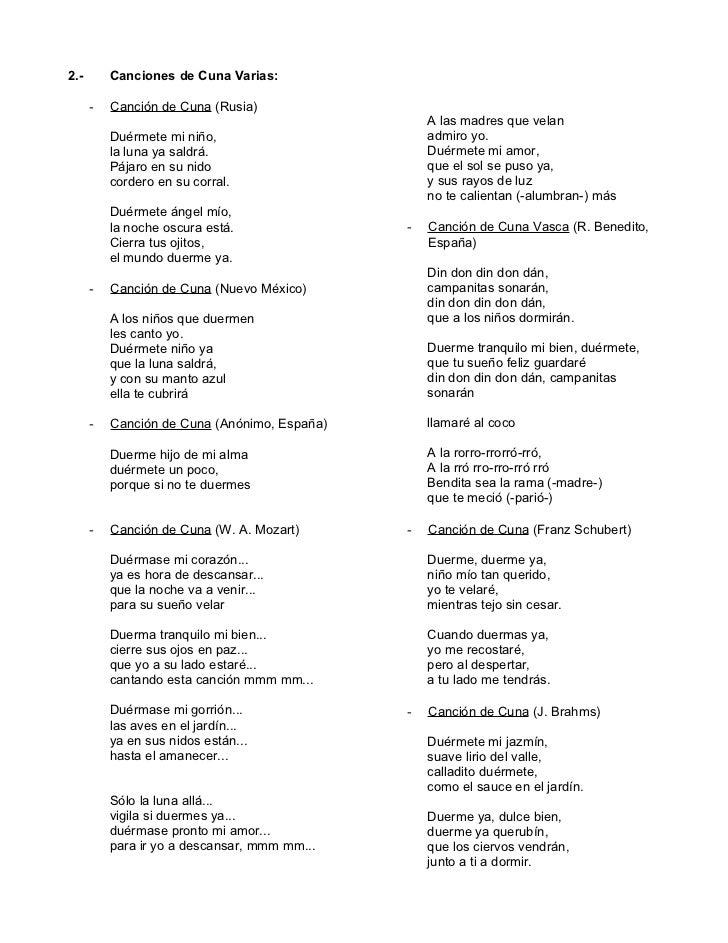 LETRA ARRULLO DE DIOS - Jimenez Jose Alfredo | Musica.com