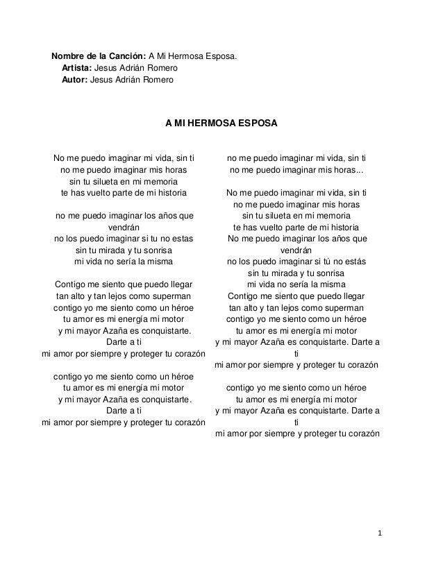 Jesús Adrián Romero, Aunque mis ojos: Letra y Acordes