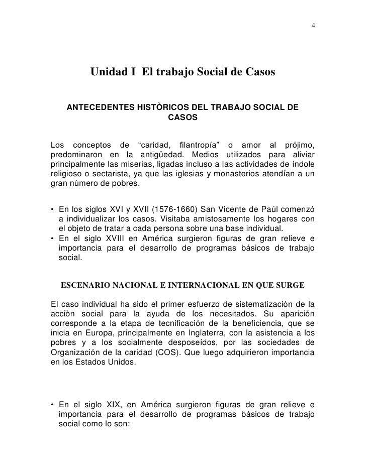 Antologi de casos - Casos practicos trabajo social ...