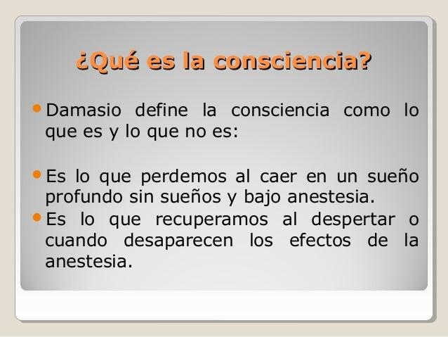 Antonio damasio... Slide 3