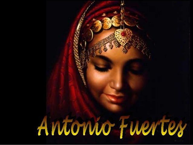 Antonio Fuertes was born in Madrid on the 4th May 1940 and from a very early age felt a great inclination towards the worl...
