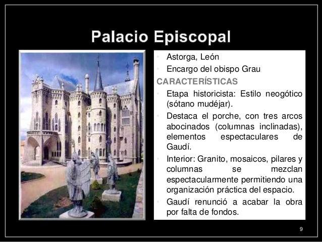 Antonio gaudi sagrada familia parque g u - Estilo sagrada familia ...