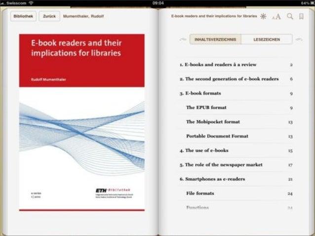 ebook value