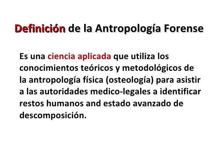 Antrop Forense