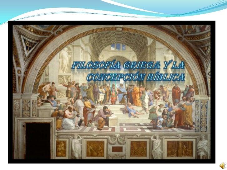 Platón-    Primer    filosofo    griego    que  constituyó        un       paradigma  antropológico .- Platón habla de la ...