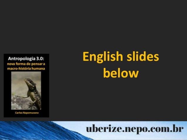 English slides below
