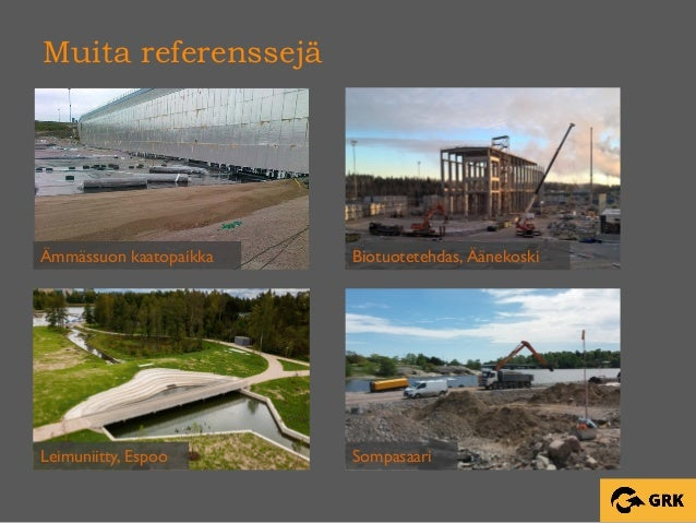 Järvenpään Kaatopaikka