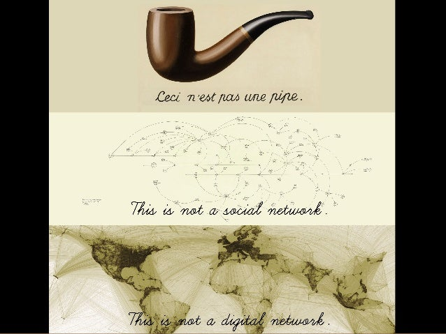 Are We Talking About the Same Networks? Tommaso Venturini Anders Kristian Munk Mathieu Jacomy Actor-Network theory Network...