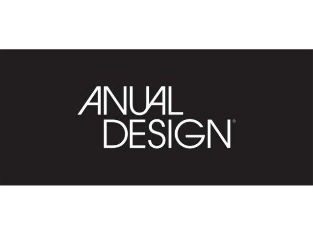 O portal anual design reúne uma seleção de projetos de escritórios de arquitetura e designers de alta relevância em todo t...