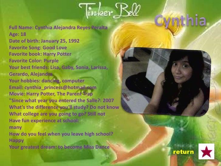 Full Name: Alberto Rosales Dafne Age: 17 Years Date Of Birth: 19 July 1992 In Guerrero Taxco Favorite Song: Sweet Disposit...