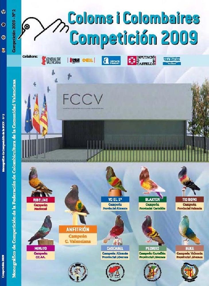 Anuario 2009 2