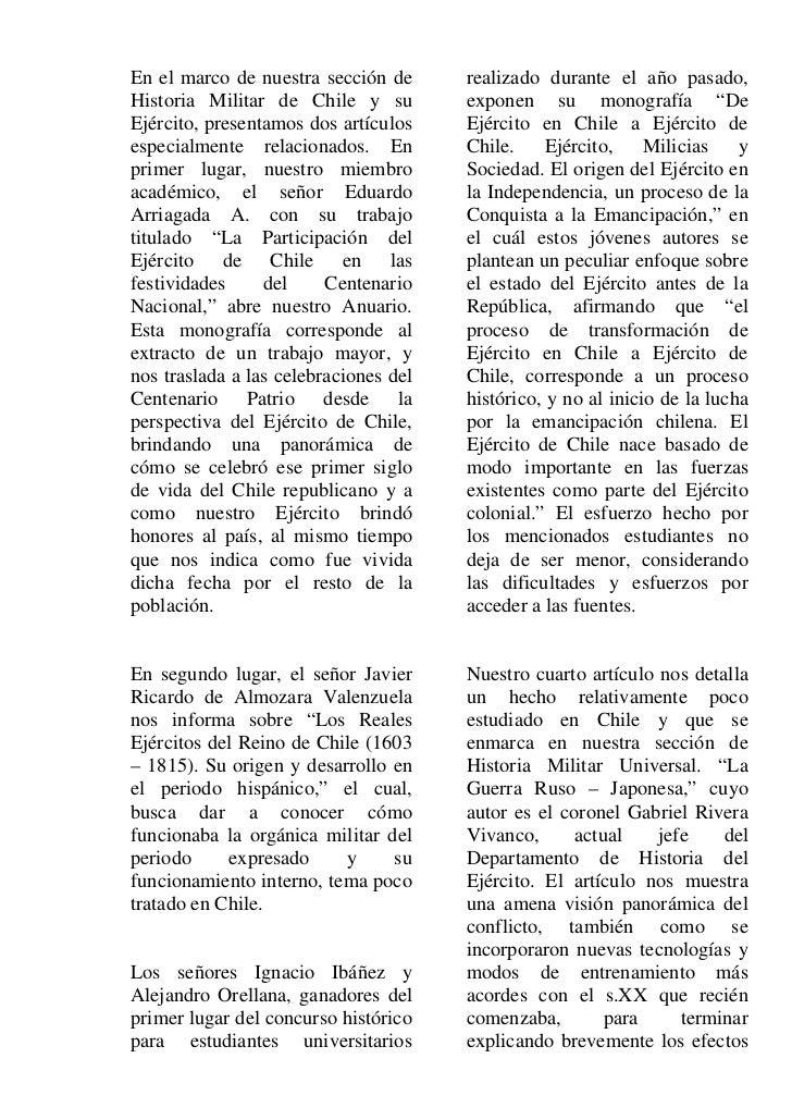 Anuario N° 24 [ Año 2010]