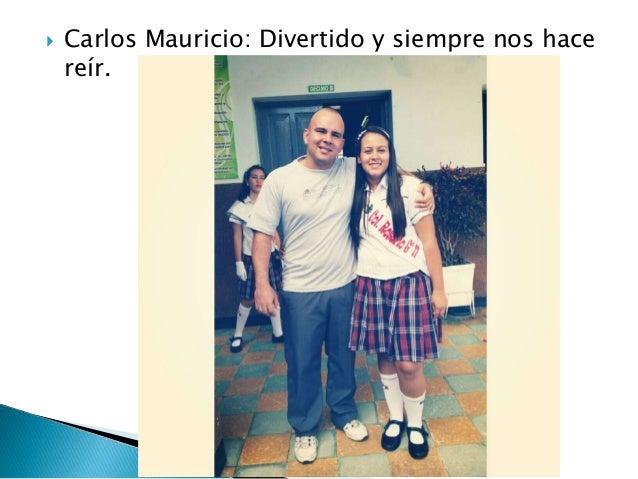  Jorge Gallardo: Buen profesor, tiene mucho conocimiento y siempre busca el bienestar de los estudiantes.