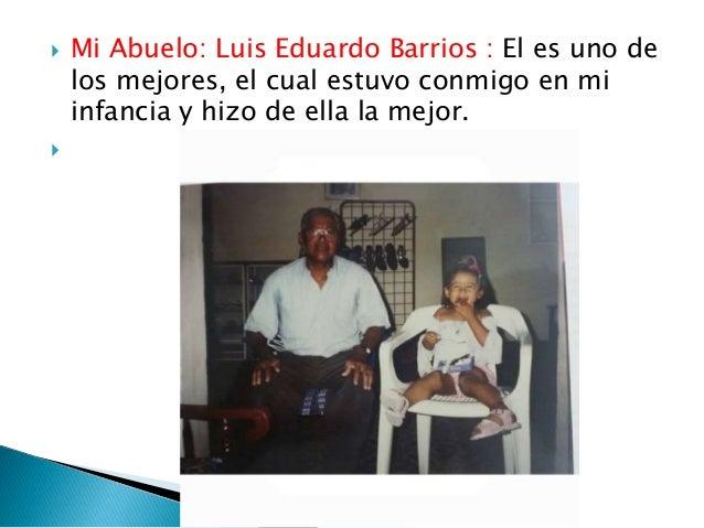  Mi Mama: Claudia Patricia Urquijo: Ella una de las persona que mas apoyo me ha dado, a pesar de todo me ha cuidado y una...
