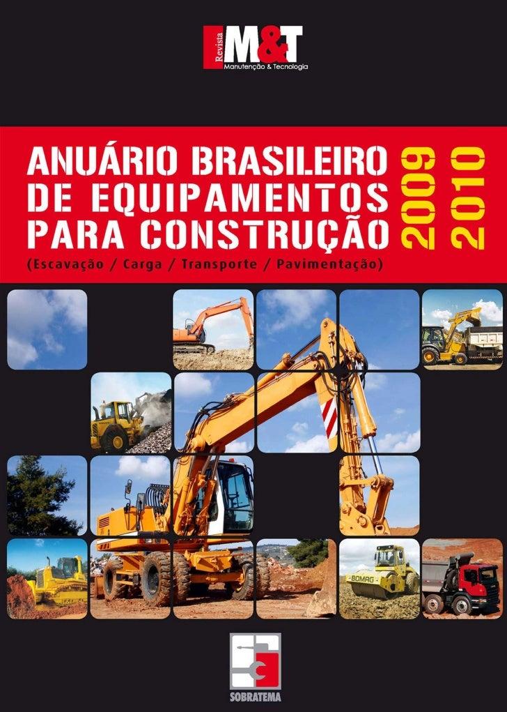 Anuario sobratema 2009