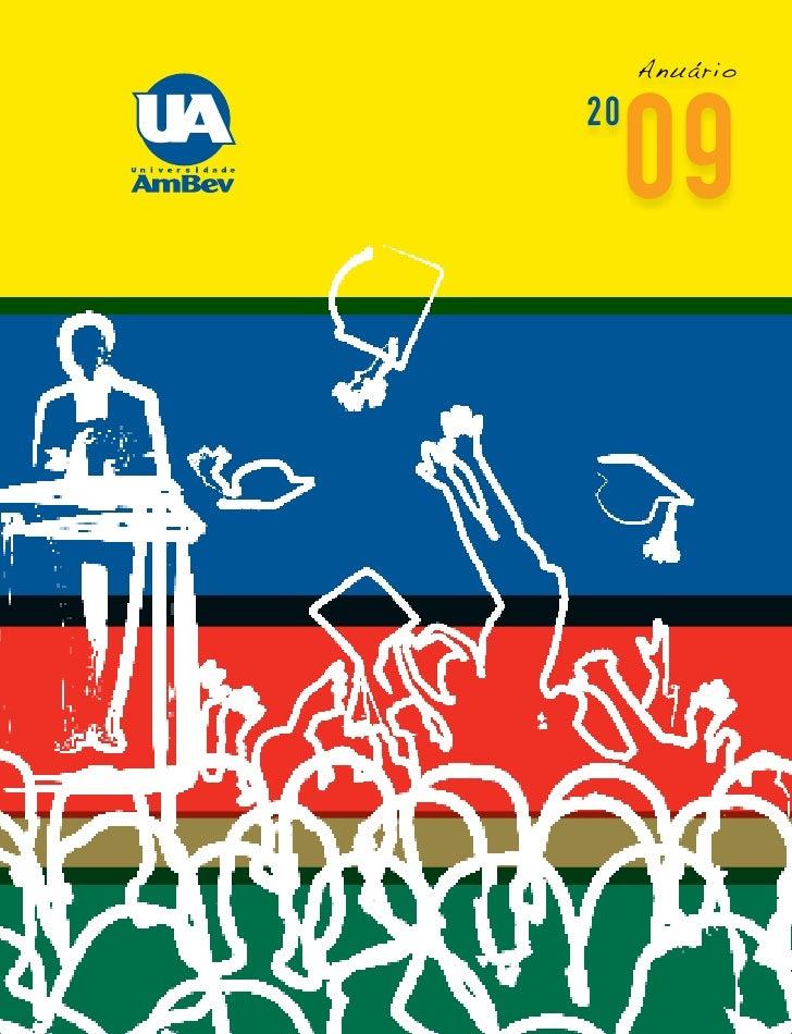 Anuário  20      09