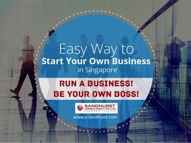 how to start your own business in montreal