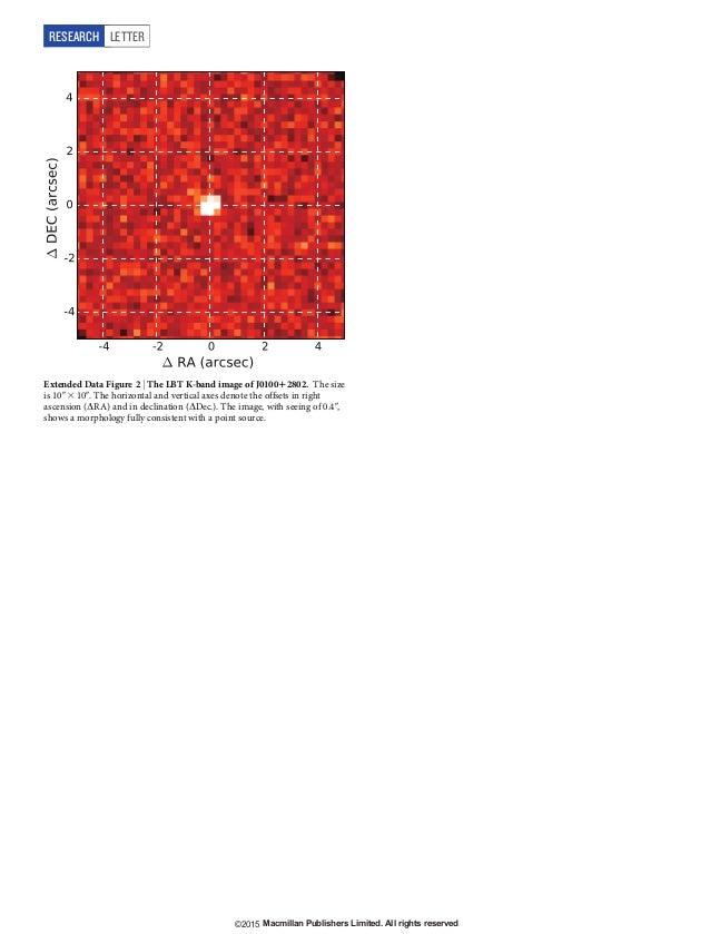red shift black hole - photo #28