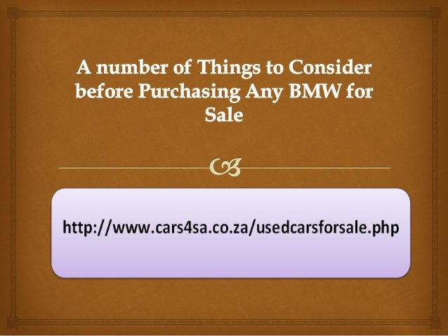  You can get a fair price on a dependable and leading-  quality auto if you know the right features to shop  for. Prior ...