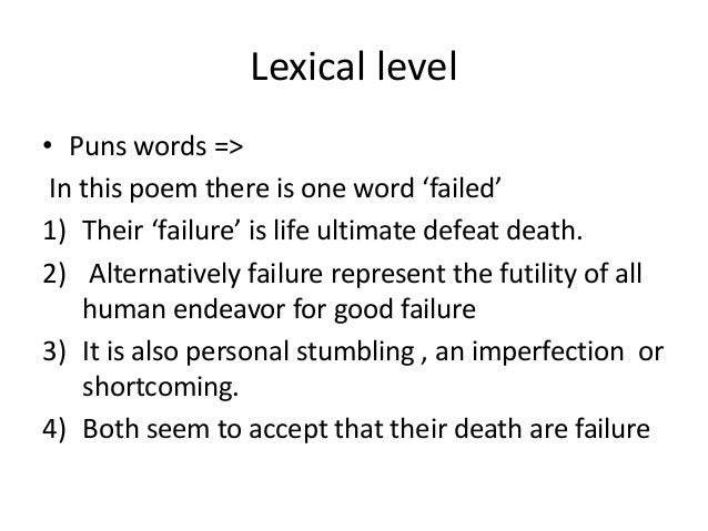 What is Lexical Analysis?