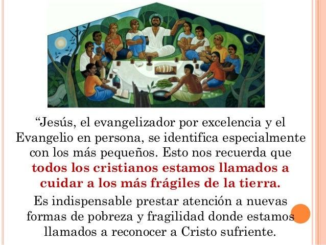 Anunciad su salvación Slide 3