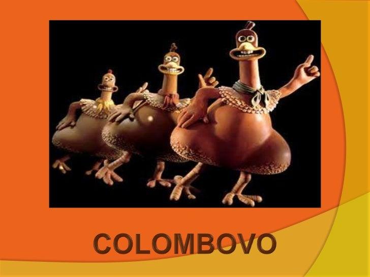 COLOMBOVO<br />