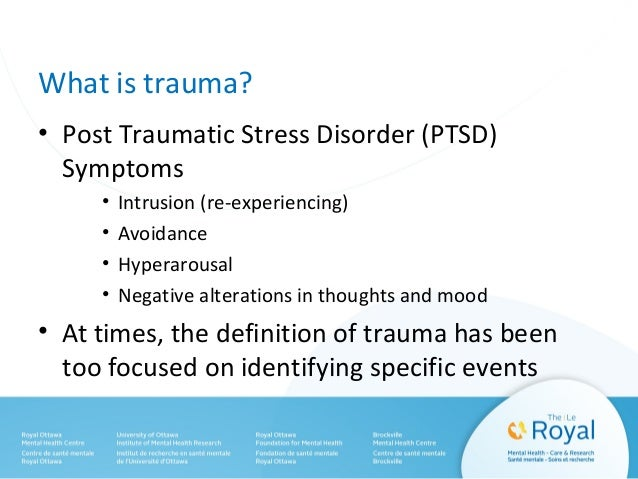 post traumatic stress disorder and the effects Types of traumatic events associated with ptsd while post-traumatic stress disorder was once considered to be an affliction that plagued military service members after a tour of duty, it is now understood that ptsd can be the result of a number of traumatic events.