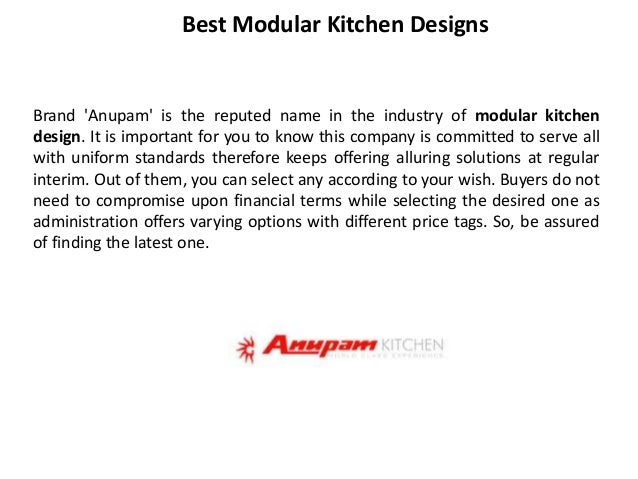 kitchen design company names anupam kitchen designs best modular kitchen design 246