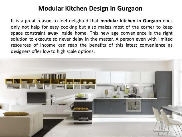 Modular Kitchen Design ...