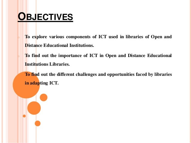 what are the importance of library