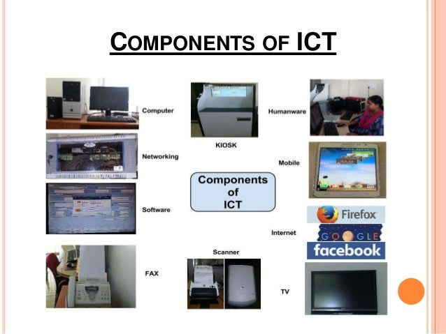 library ict Are you working in a library or information unit could you benefit from specialist  ict skills to enhance your professional practice this course develops your.