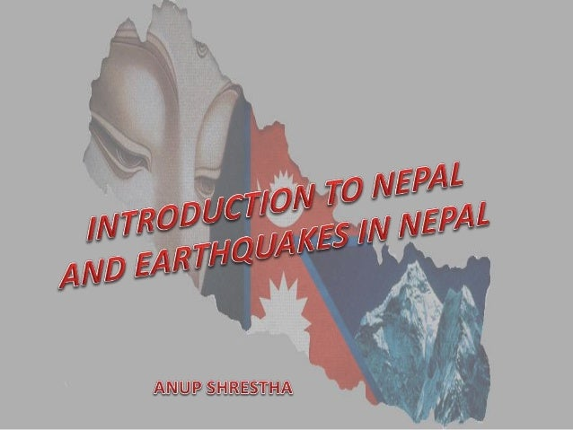 • Home Town : Thimi, Bhaktapur • Education : Bachelor in Civil Engineering (2011) Purbanchal University Khwopa Engineering...