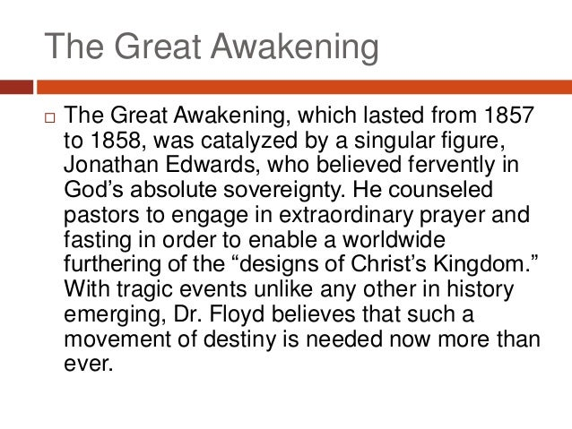 an introduction to the great awakening An introduction to the qanon phenomenon #qanon #greatawakening by sgt - july 13, 2018 0 781  are here to help you along as the vanguard of the great awakening.