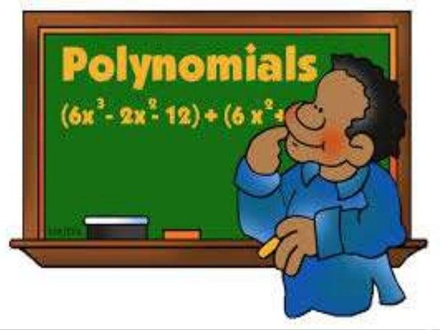 polynomials class 9th maths presentation  polynomials cla...