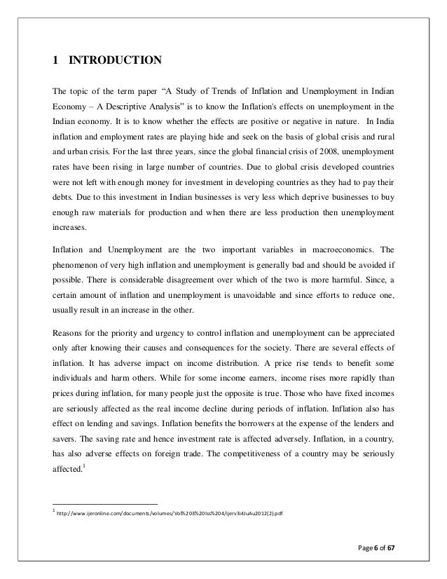 "essay on unemployment Essay on ""problem of unemployment"" complete essay for class 10, class 12 and graduation and other classes."