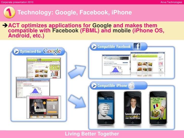 Anxa Corporate Presentation 2010 (english version)
