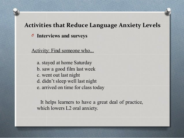 speech anxiety and oral performance Tips for managing public speaking anxiety by arlin cuncic updated august 27, 2018 share flip  changing courses at college to avoid a required oral presentation  that is why elite athletes use visualization to improve athletic performance as you practice your speech (remember 10, 20, or even 30 times), imagine yourself wowing the.
