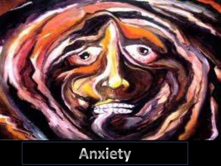Anxiety may be caused by a mental condition, aphysical condition, the effects of drugs, or from acombination of these. htt...