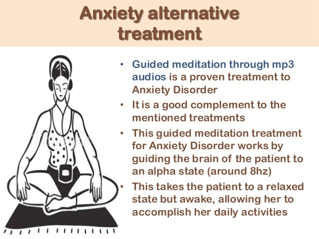 guided meditation for sleep and anxiety