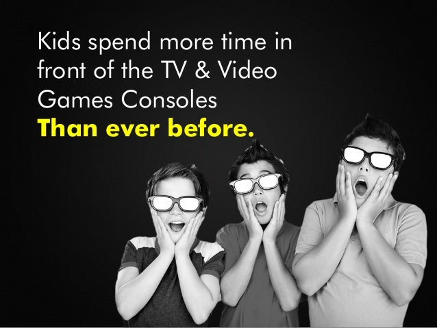 Children in the United States watch an average of three to four hours of television a day. By the time of high school grad...