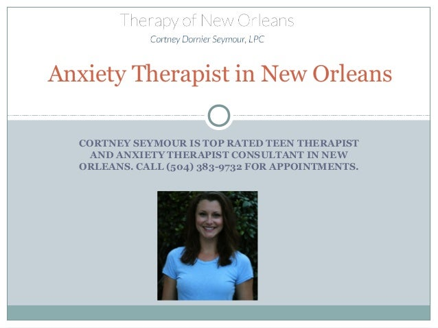Anxiety therapist-in-new-orleans