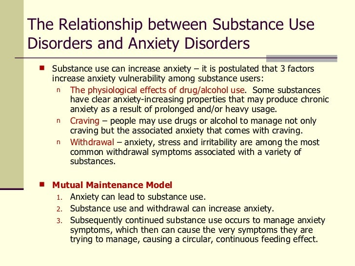discuss the relationship between stress anxiety What are the similarities and differences between stress, arousal, and anxiety  differences between stress, arousal, and  relationship that exists between.